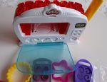 Play-Doh Magic Stove + Clay New