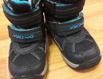 Kışlık botlar Viking 26