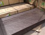 Plywood laminated Sveza 18 * 1220 * 2440 birch