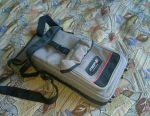 Τσάντα για εξοπλισμό φωτο-βίντεο