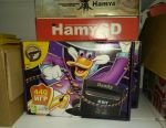 Dandy κονσόλα παιχνιδιών 440 παιχνίδια με πιστόλι