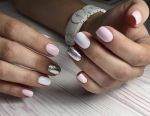 Manicure / Strengthening / Building