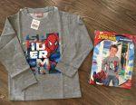 Hoody! Spiderman