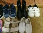 Shoes for girls r. 23-26