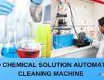 -Trusted SSD Chemical Solution for Cleaning Black