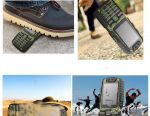 Armored Phones Power Bank