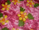 Sebze salataları