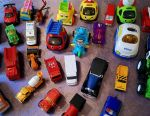 Collection cars