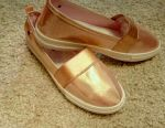 Women's shoes Slipons