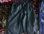 Waterproof pants from 4 years