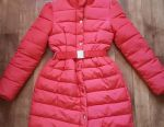 Chic down jacket Oasis 40