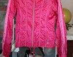 Summer women's jacket DEHA