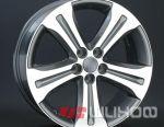 Колесные диски Replay Toyota (TY71) 7.5x19 PCD 5x114.3 ET 30 DIA 60.1 S