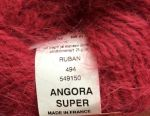 Yarn Angora Super