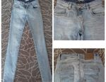 Jeans for women F5, size 25-26