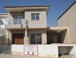 Incomplete Three Bedroom House in Geri, Nicosia