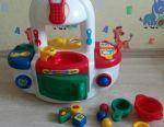 Bucătărie pentru copii