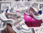 New women sneakers Louis Vuitton
