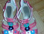 Sandale 28 r - p