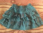 Skirt size 104