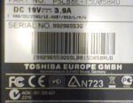 Toshiba Satellite L300-2C3 Intel çalışıyor