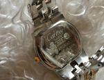 New watch CARTIER.