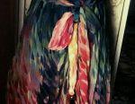 Smart, new dress (pr-vTurtsia)