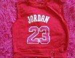 Top shirt new JORDAN