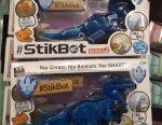 Stickbots στούντιο χονδρικής και λιανικής πώλησης.