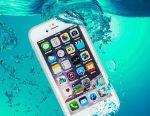Husă impermeabilă pentru iPhone 6 / 6s