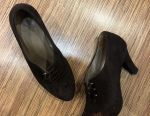 Shoes from Yannita