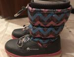Boots for girls winter 38 r