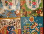 Albume de autocolante pentru copii