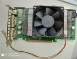 Κάρτα γραφικών Nvidia 9600 GT 512 GB