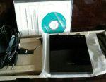 Sony DVD / CD rewritable drive model drx-s77u