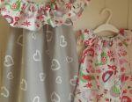 Un set de rochii pentru surori