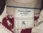 Men's sweater 52-54