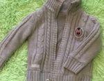Παιδικό σακάκι ζεστό μπουφάν
