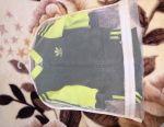 Original Adidas Kit