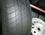 Kit 195 65 for 15 summer tires