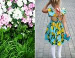 Παιδικό φόρεμα (νέο)