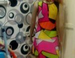 Dress-tunic 44 size