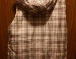 Children's vest 122-152 cm.