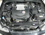 Gas on Hyundai Sonata GBO installation 4 Digitronic