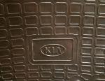 Carpets on the Kia Rio original