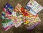 Конверты подарочные для денег