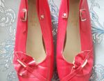 Shoes size 35
