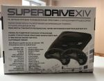 Sega Super Drive XIV 160 jocuri