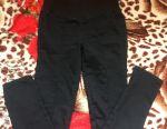 Μαύρο παντελόνι 40-42 μεγέθους