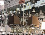 New chandelier De Markt